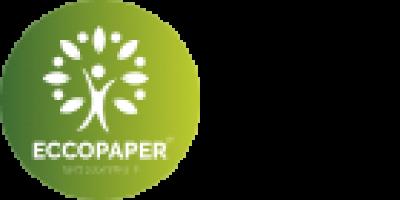 Logo de ECCOPAPER SOLUCIONES ECOLOGICA SL